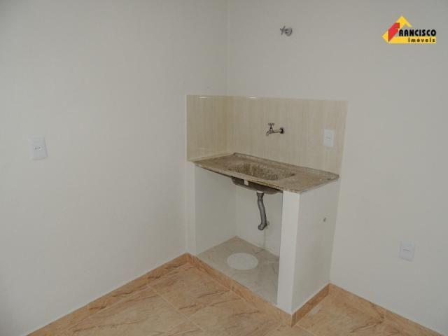 Casa residencial para aluguel, 1 quarto, porto velho - divinópolis/mg - Foto 6