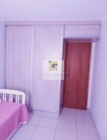 G. Casa com 2 dormitórios à venda, Residencial Santa Paula Jacareí/SP - Foto 5