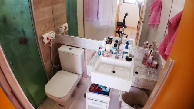 Vendo GRAND LAVOISIER 137 m² 3 Quartos 2 Suítes 2 Closets 4 WCs 2 Vagas PONTA VERDE - Foto 11