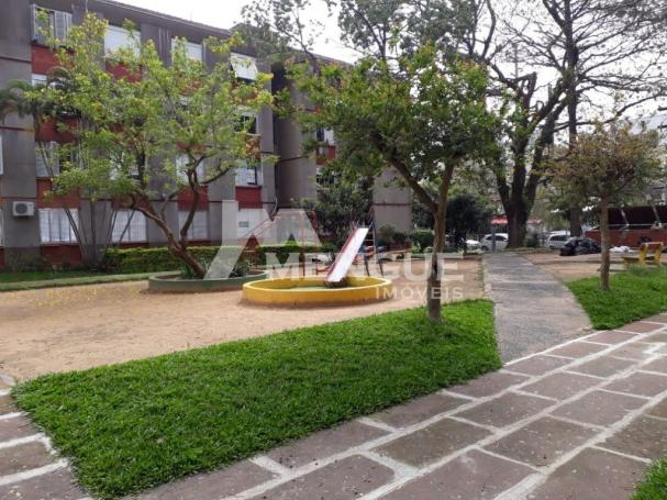 Apartamento à venda com 1 dormitórios em Jardim itu, Porto alegre cod:8175 - Foto 14