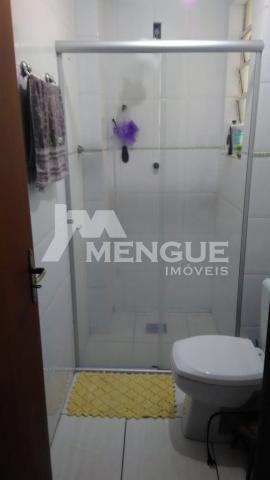 Apartamento à venda com 1 dormitórios em São sebastião, Porto alegre cod:8245 - Foto 11