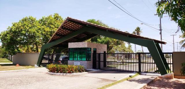 Vendo Terreno 432 m² Corais do Sonho Verde Condomínio Fechado Beira-mar em Paripueira - Foto 2