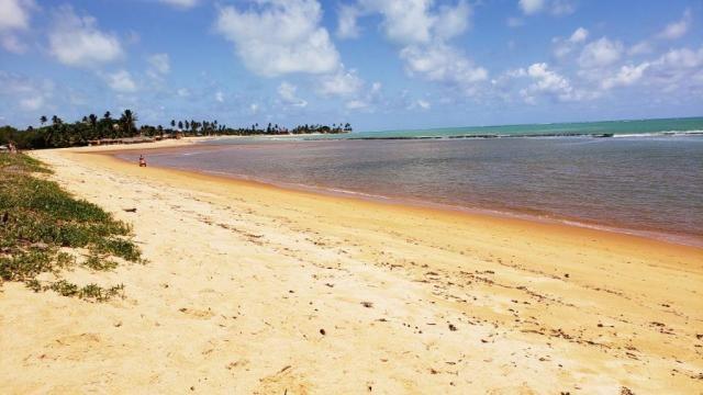 Vendo Terreno 432 m² Corais do Sonho Verde Condomínio Fechado Beira-mar em Paripueira - Foto 11