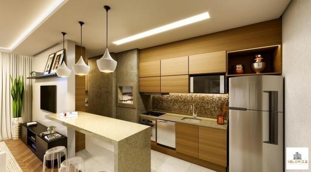 Apartamento à venda com 3 dormitórios em Jardim américa, São leopoldo cod:AP00026 - Foto 7