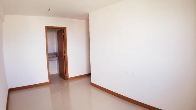 Vendo riviera - savona 193 m² beira-mar 4 suítes 1 lavabo 4 wcs dce 3 vagas cruz das almas - Foto 14
