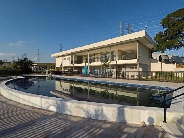 Casa com 3 dormitórios à venda, 160 m² - villa branca - jacareí/sp - Foto 20