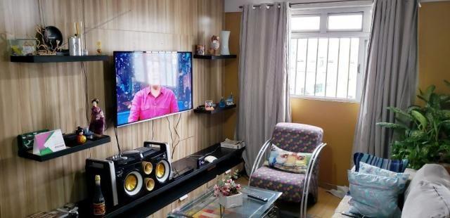 Vendo Dhiana 74 m² 3 Quartos 1 WC 1 Vaga no Feitosa - Foto 4