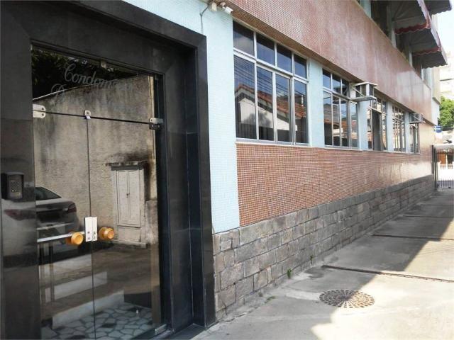 Apartamento à venda com 1 dormitórios em Olaria, Rio de janeiro cod:359-IM401616 - Foto 13