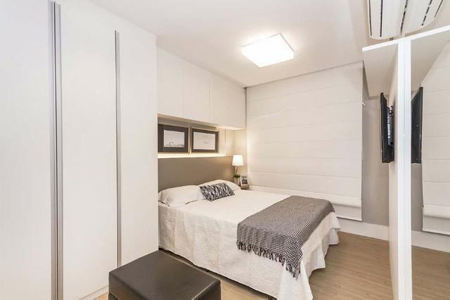 Apartamentos de 2 e 3 dormitórios - Foto 7