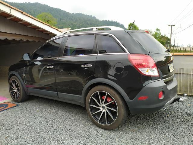 Chevrolet captiva - Foto 6