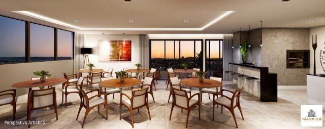 Apartamento à venda com 3 dormitórios em Jardim américa, São leopoldo cod:AP00026 - Foto 15
