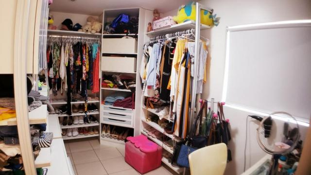 Vendo GRAND LAVOISIER 137 m² 3 Quartos 2 Suítes 2 Closets 4 WCs 2 Vagas PONTA VERDE - Foto 10