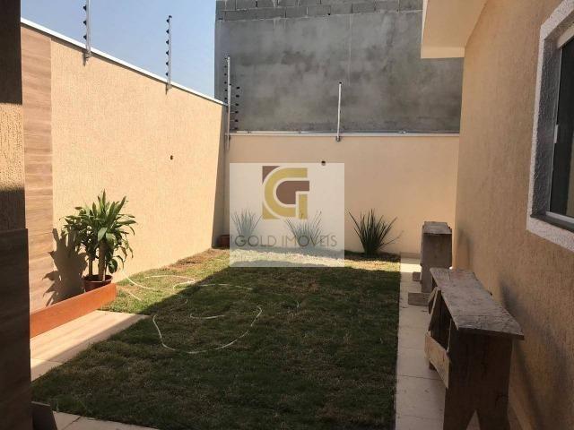 G.Casa com 3 dormitórios à venda, Villa Branca - Jacareí/SP - Foto 16