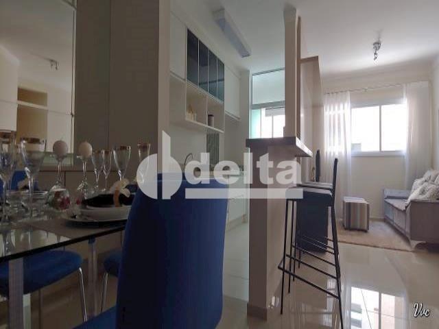 Apartamento à venda com 2 dormitórios em Santa mônica, Uberlândia cod:33560