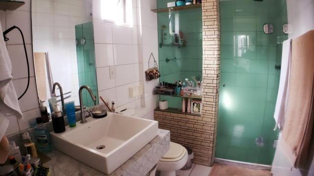 Vendo GRAND LAVOISIER 137 m² 3 Quartos 2 Suítes 2 Closets 4 WCs 2 Vagas PONTA VERDE - Foto 17
