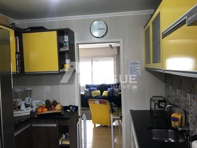 Apartamento à venda com 3 dormitórios em Menino deus, Porto alegre cod:8246 - Foto 8