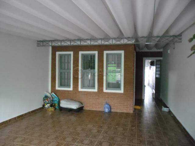 Casa à venda com 3 dormitórios em Jardim das industrias, Jacarei cod:V4483 - Foto 3