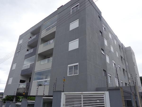 Apartamento para alugar com 2 dormitórios em Sao luiz da 6ª legua, Caxias do sul cod:11387