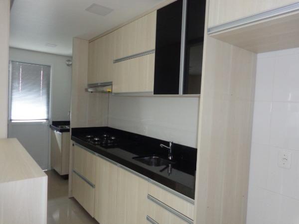 Apartamento para alugar com 2 dormitórios em Sao luiz da 6ª legua, Caxias do sul cod:11387 - Foto 5