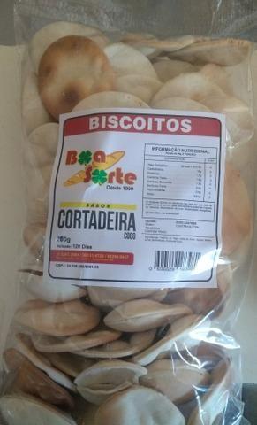 Biscoitos Boa Sorte - Foto 2