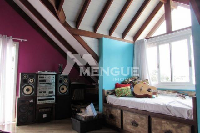 Casa de condomínio à venda com 3 dormitórios em Chácara das pedras, Porto alegre cod:8248 - Foto 18