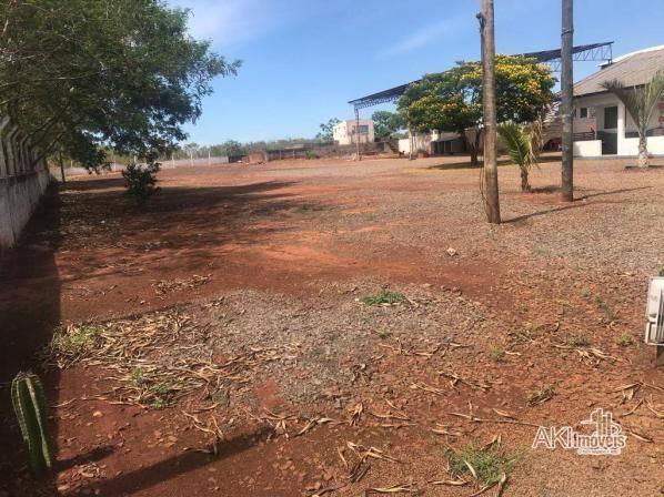 8046 | terreno à venda em zona 11a, cianorte - Foto 2