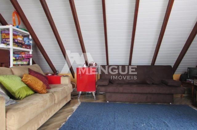 Casa de condomínio à venda com 3 dormitórios em Chácara das pedras, Porto alegre cod:8248 - Foto 19
