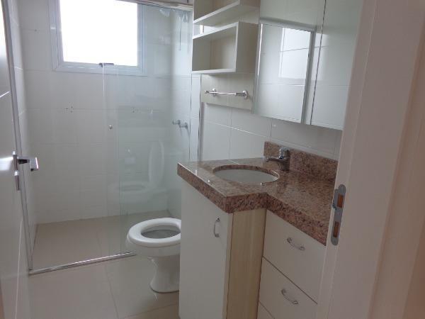 Apartamento para alugar com 2 dormitórios em Sao luiz da 6ª legua, Caxias do sul cod:11387 - Foto 8