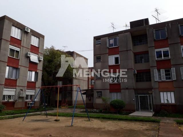 Apartamento à venda com 1 dormitórios em Jardim itu, Porto alegre cod:8175 - Foto 6