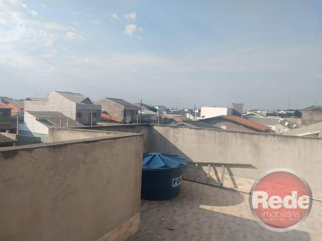 Casa com 3 dormitórios à venda, 143 m² por r$ 500.000,00 - residencial santa paula - jacar - Foto 16