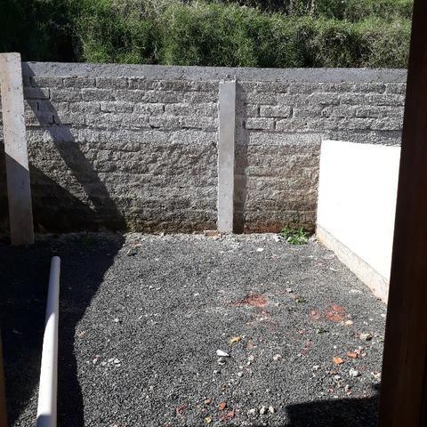Linda casa só R$ 114.500 terreno 5x30 pátio frente e fundos Alvorada - Foto 14