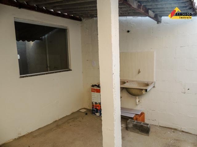 Casa residencial para aluguel, 1 quarto, porto velho - divinópolis/mg - Foto 10