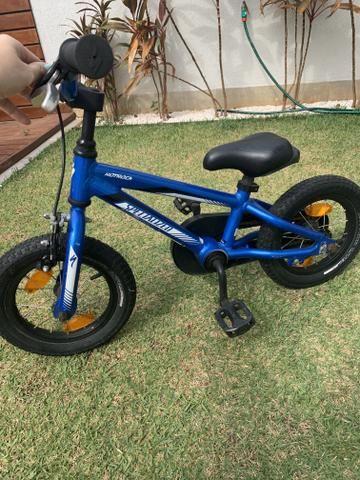 Bicicleta Infantil Specialized Hotrock