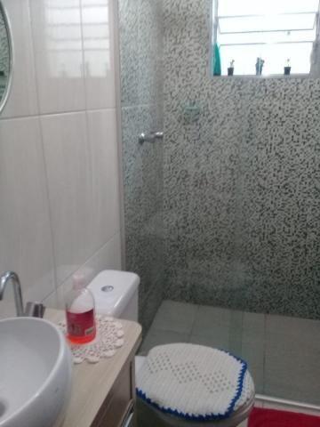 Casa com 2 dormitórios à venda, 60 m² por r$ 250.000,00 - parque califórnia - jacareí/sp - Foto 4