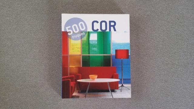 Livro Cor - 500 Truques - Foto 2