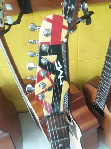 Guitarra HMC - Foto 2