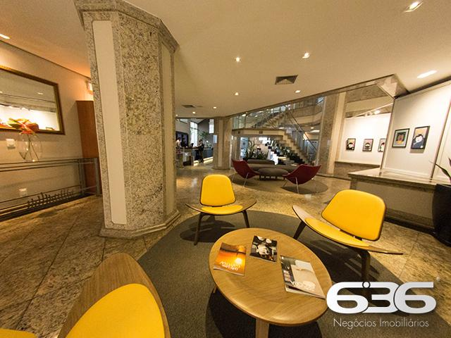 Apartamento | Joinville | Atiradores | Quartos: 1 - Foto 14