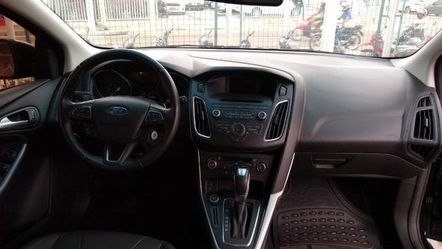 Focus Hatch SE Plus 2.0 2015/2016