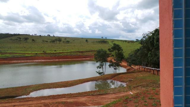 Sítio 22 hectares em Planalmira - Foto 6