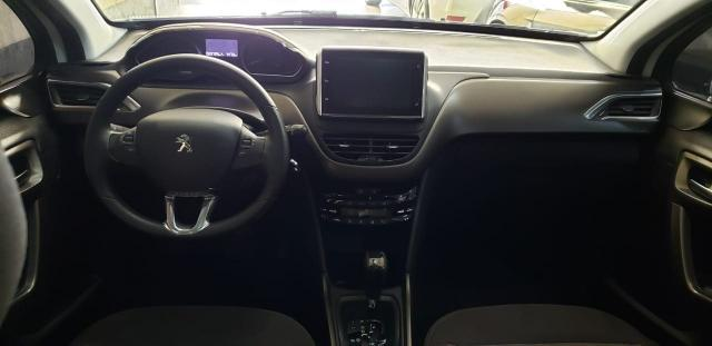 PEUGEOT 2008 2017/2018 1.6 16V FLEX GRIFFE 4P AUTOMÁTICO - Foto 8