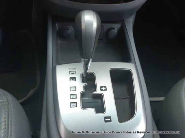 Hyundai Santa Fé 3.5 MPFI V6 24V 285CV GASOLINA 4P AUTOMÁTICO - Foto 10