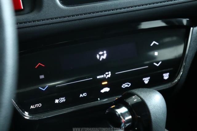 Honda HRV Exl CVT 1.8 I-Vtec - Foto 12