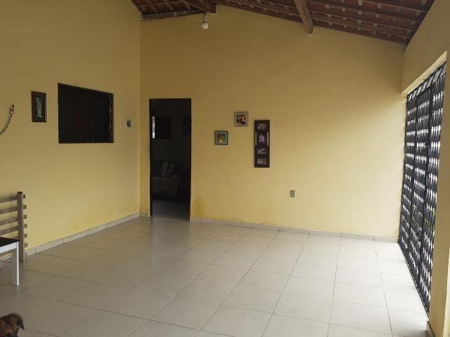 Casa me Mangabeira VIII - Cidade Verde - Cód 1243 - Foto 2