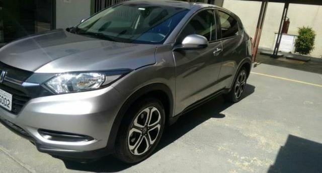 Honda Hr-v 1.8 Lx flex 4p automática_2016_impecável - Foto 2
