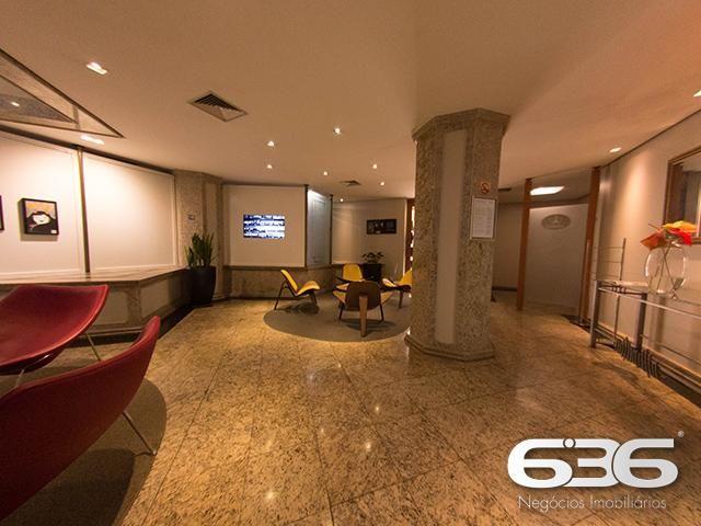 Apartamento   Joinville   Atiradores   Quartos: 1 - Foto 3