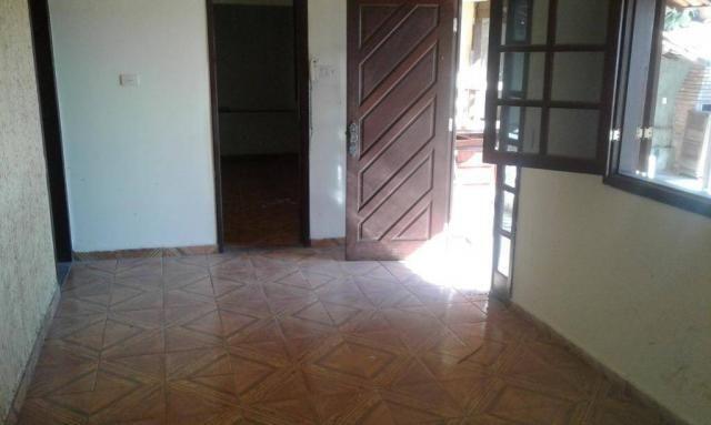 Casa com 3 dormitórios à venda, 130 m² por r$ 450.000 - indústrias - belo horizonte/mg - Foto 5