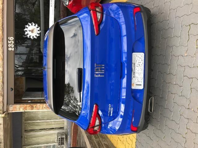 Belíssimo Argo HGT 1.8 16V - Carro igual a Zero, de Garagem, apenas 7.931Km - Foto 8