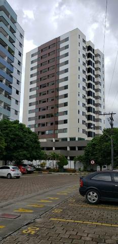Imperdível Resid Petrópolis Menor Preço/Apart 131m2 03 Qts 02 Vagas Imperdível - Foto 2