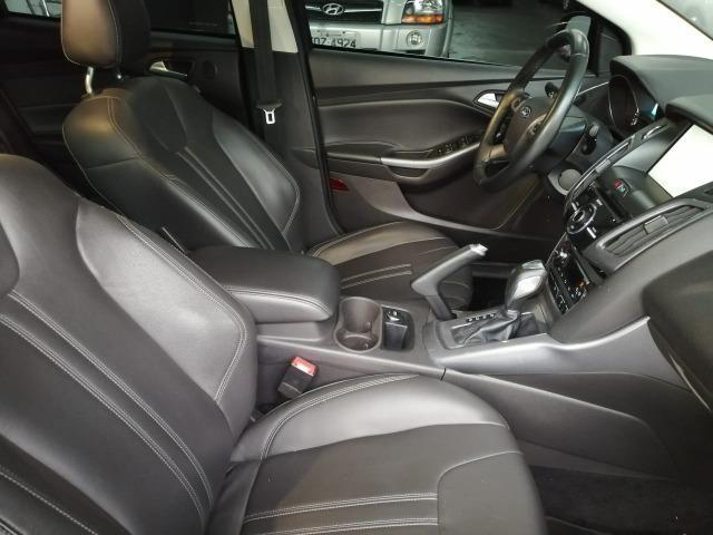 Focus sedan titanium plus 2.0 flex automatico/completo!!!!! - Foto 5