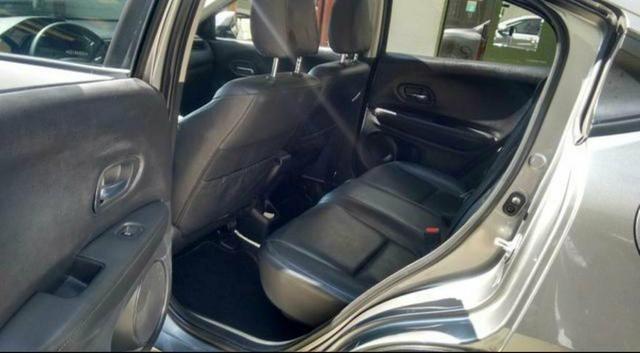Honda Hr-v 1.8 Lx flex 4p automática_2016_impecável - Foto 6